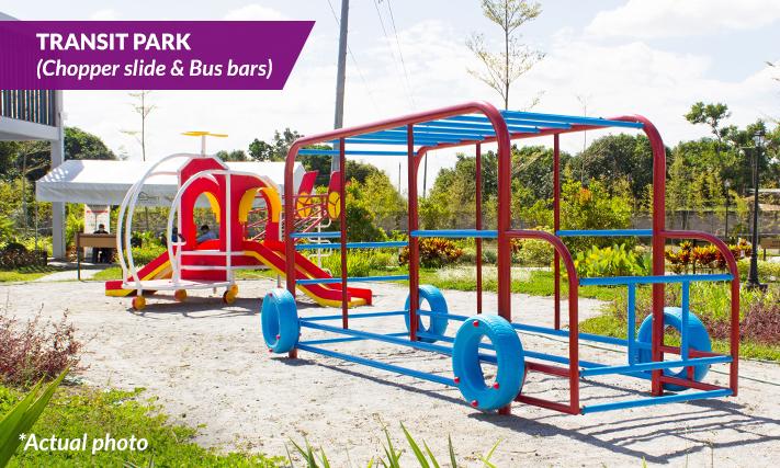 TRANSIT PARK - chopper slide _ bus bars (actual) 2